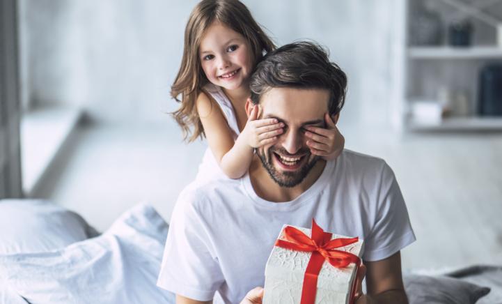 De leukste cadeautjes voor vaderdag!