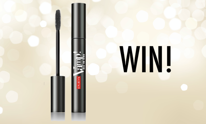 WIN: Vamp! Mascara All-in one