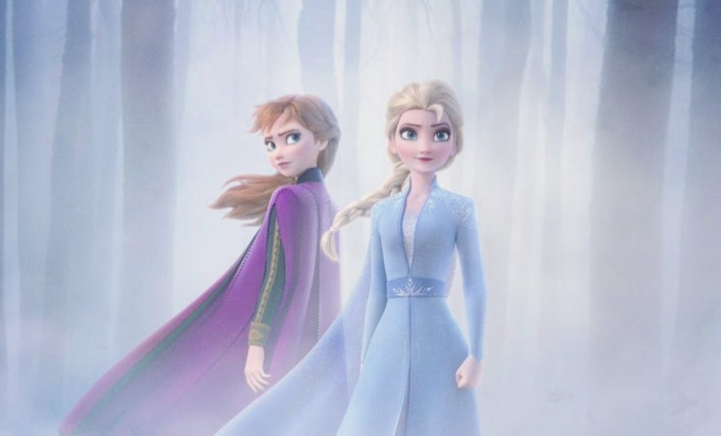 Let it Goooo, Let it Goooo! De nieuwe trailer van Frozen is uit!
