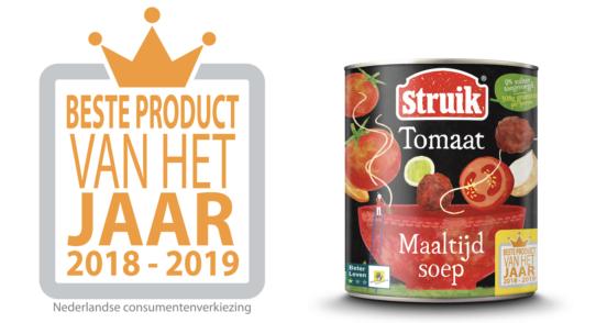 100%NL Magazine Struik