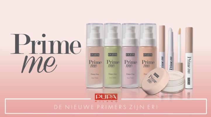 100%NL Magazine pupa