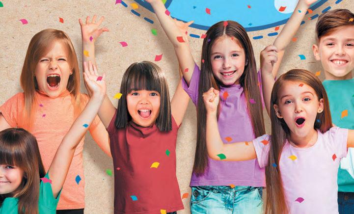 Hoe leuk is dit: Jumbo lanceert 4 duurzame kinderspellen!