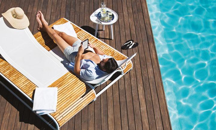 Vakantie aanbieding: 40% korting op zomerboeken!