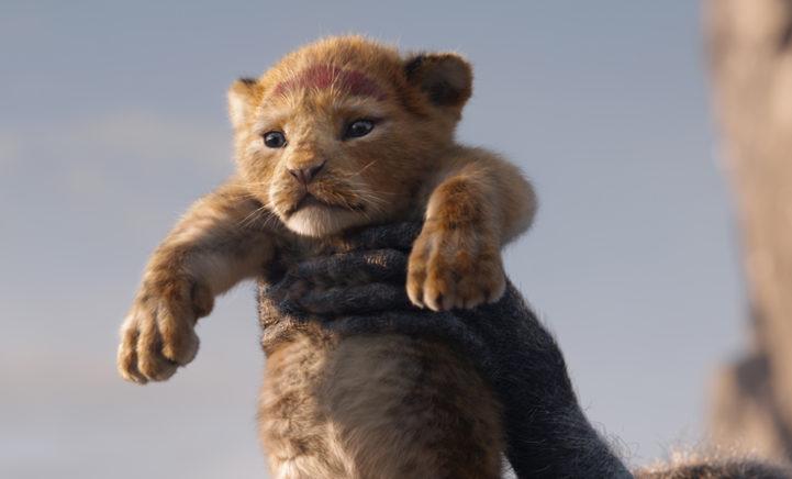 WIN: Bioscoopkaartjes voor The Lion King!