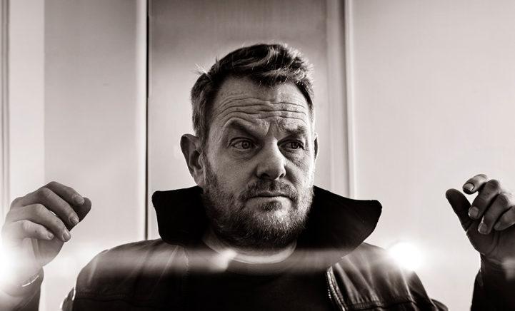 WIN: kaartjes voor Theaterconcert 'Martijn Fischer zingt hits van Hazes'