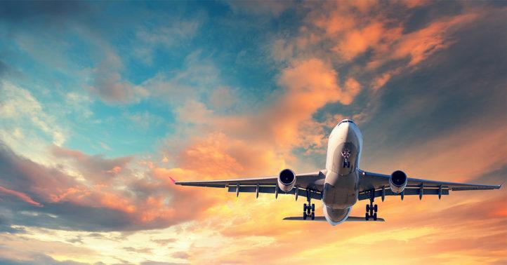 Dankzij deze tips ben jij niet meer bang voor turbulentie!