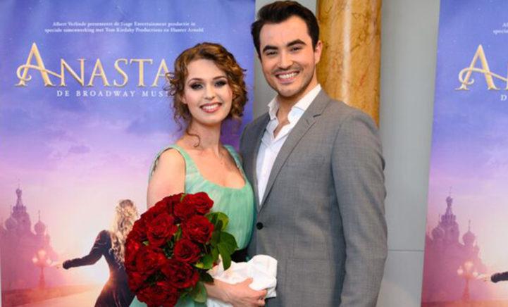 WIN: kaartjes voor de musical Anastasia!