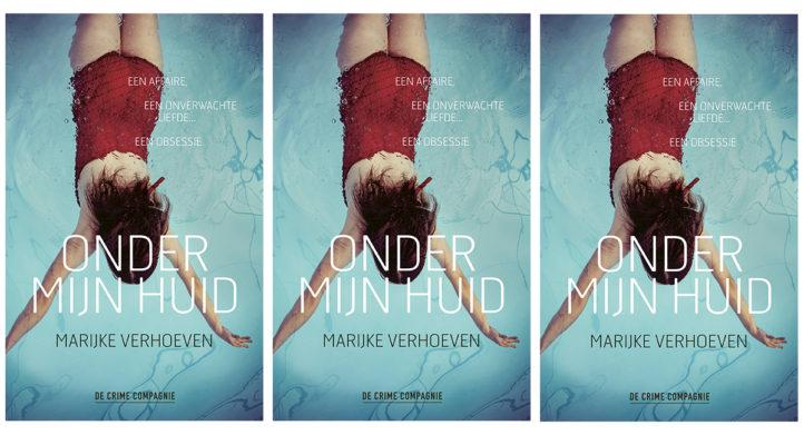100%NL Magazine spannende thriller