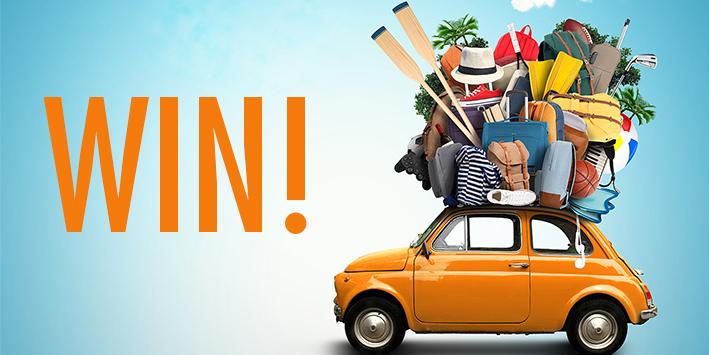 WIN: Maak kans op 20 jaar lang gratis opslagruimte!
