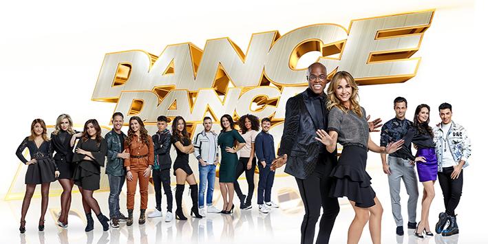 Vanavond de eerste aflevering van Dance Dance Dance!