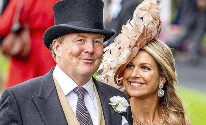 Hierdoor waait de hoed van Koningin Maxima nooit af!