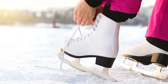 Haal je schaatsen maar uit het vet: je kunt deze winter de Elfstedentocht schaatsen!