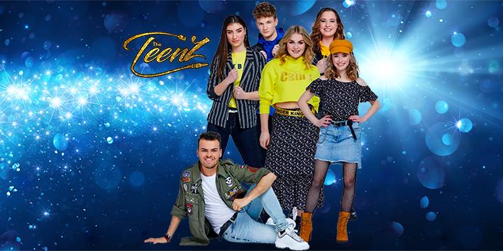 TALENTEN OPGELET: Er zijn audities voor The TeenZ!