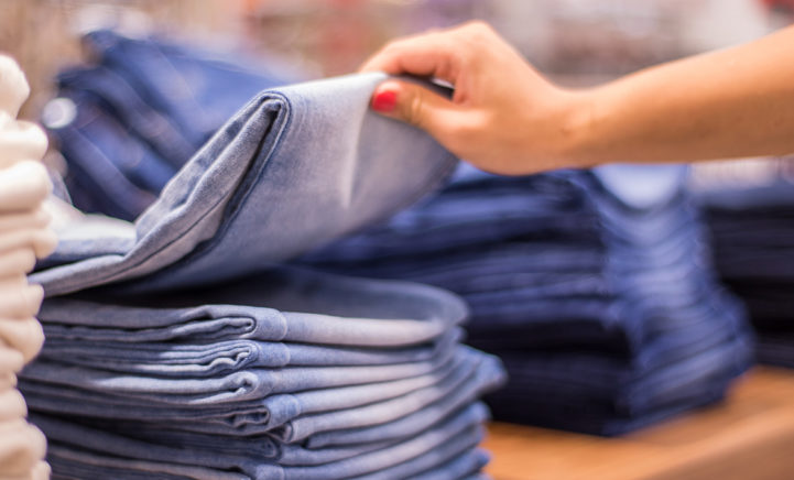 Met déze tips koop jij altijd de juiste jeans!