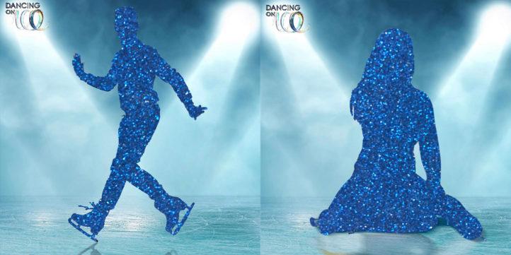100%NL Magazine Dancing on Ice