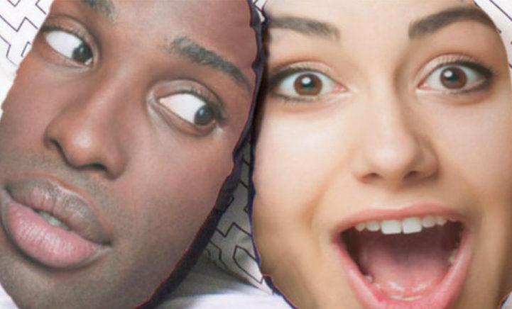 HEBBEN: een hoofdkussen van je vriend of vriendin!