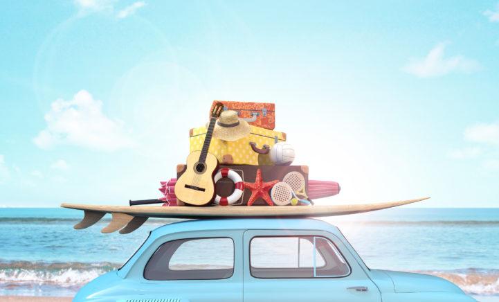 Vakantieplannen? Dít zijn de reistrends voor 2020