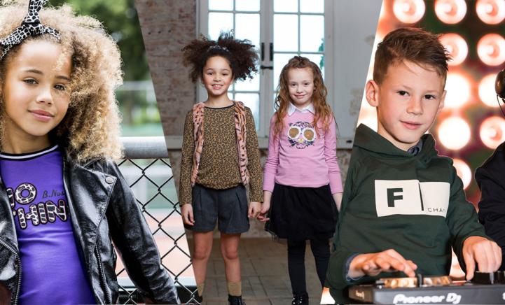 Dít zijn de nieuwste trends op het gebied van kindermode!