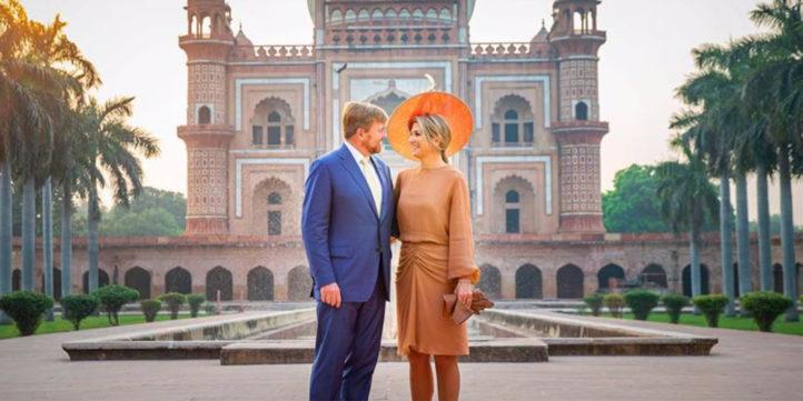 100%NL Magazine koninklijk huis