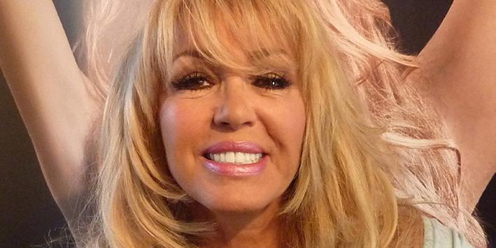 Heel droevig nieuws voor Patricia Paay