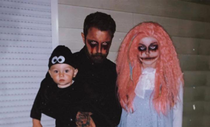 ZIEN: óók de BN'ers pakten flink uit deze Halloween!