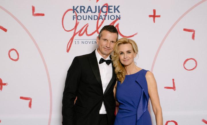 Krajicek Foundation Gala in het teken van Girlpower!