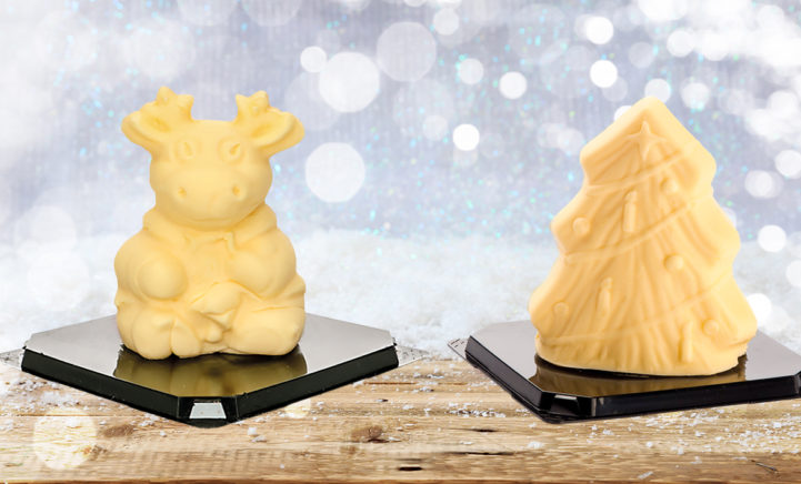 Déze Nederlandse boter-figuurtjes gaan de hele wereld over (en dit is waarom!)