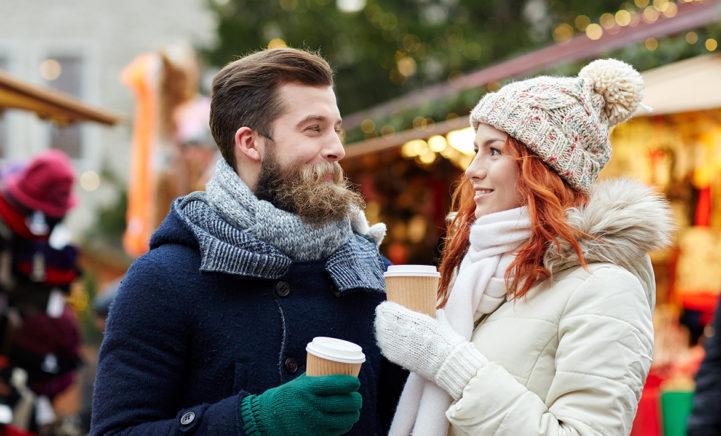 JAAAA: Dit zijn de allerleukste kerstmarkten van Nederland!