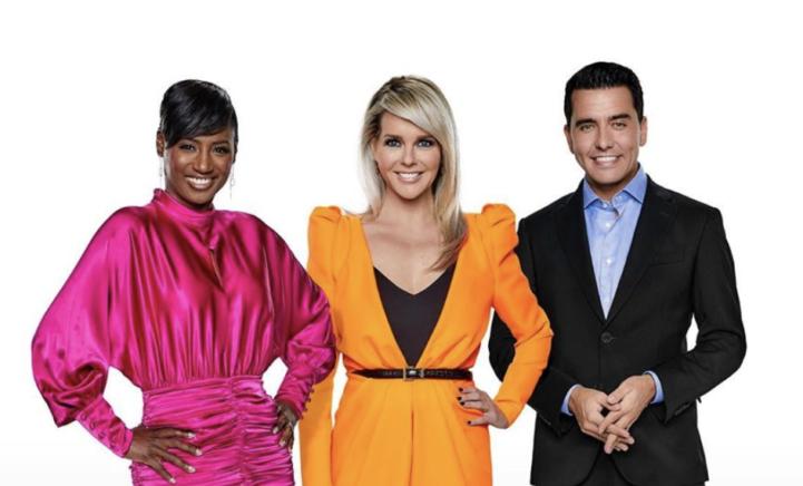 JAAAA: Dít zijn de presentatoren van het Eurovisie Songfestival 2020!