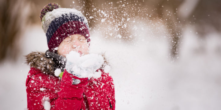 100%NL Magazine sneeuw
