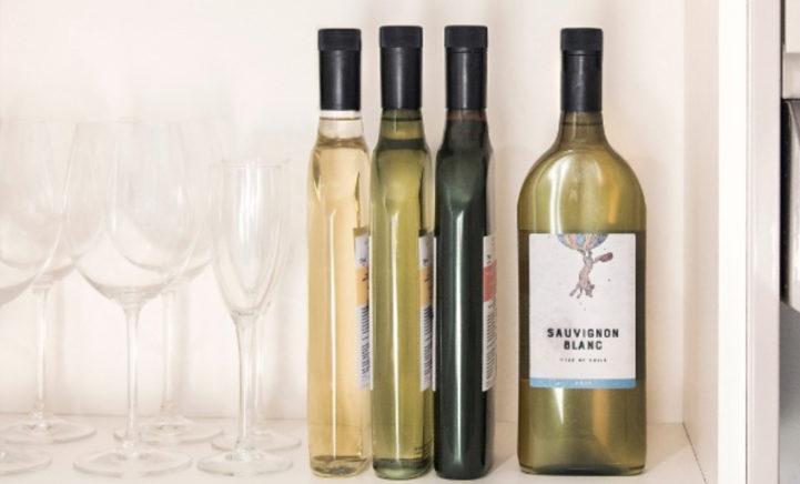 CADEAUTIP: Deze wijnfles past door de brievenbus!