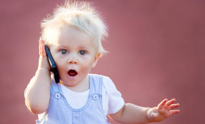 BEWEZEN: Kinderen erven hun intelligentie van hun moeder!