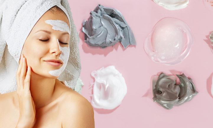 Test je huid en kom erachter welk huidtype je hebt!