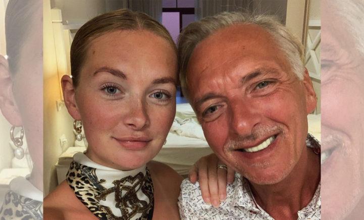 Angela Groothuizen plaatst superleuke foto met haar dochters!