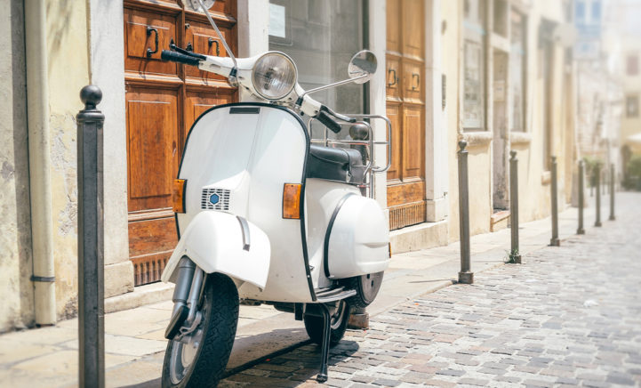 Met deze 10 tips is jouw fiets of scooter klaar voor de lente!