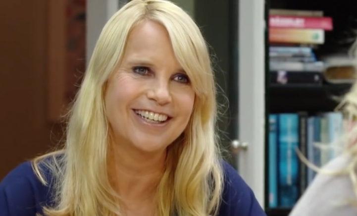 ZIEN: Dit is de knappe schoondochter van Linda de Mol!