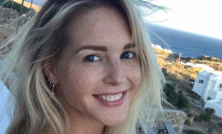 ZIEN: Chantal Janzen deelt nooit eerder vertoonde trouwfoto!