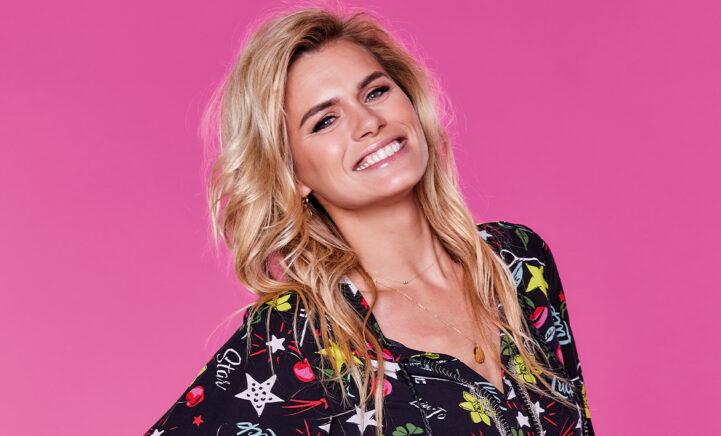 Nicolette van Dam verkozen tot moeder van het jaar