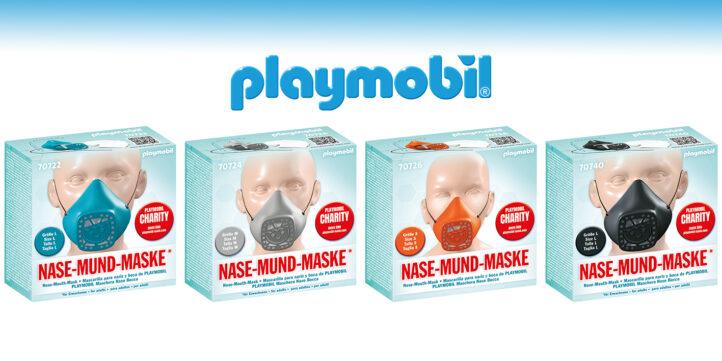 100%NL Magazine Playmobil