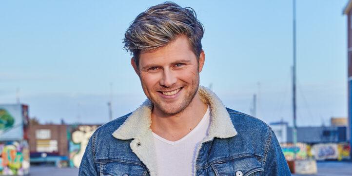 OP REPEAT: Tim Douwsma brengt nieuwe single 'over' uit!