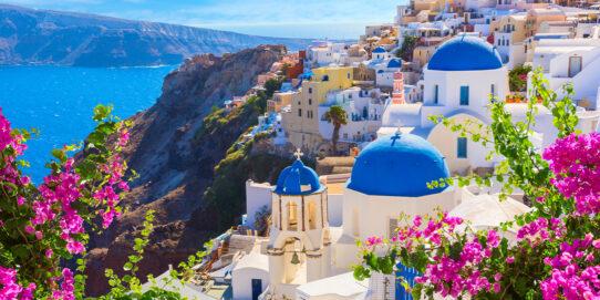 100%NL Magazine Griekenland