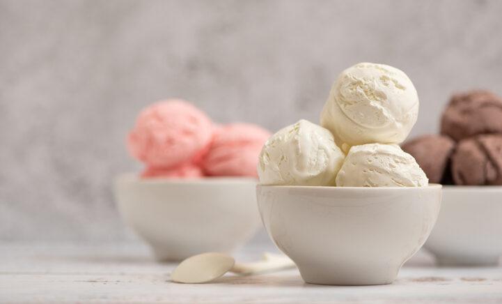 BEWEZEN: je wordt gelukkiger én slimmer met ijs als ontbijt!