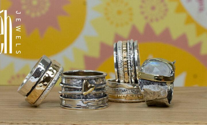 HEBBEN: de prachtige sieraden van Jéh Jewels!