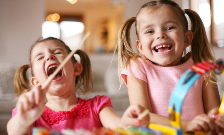 HI-LA-RISCH: té eerlijke antwoorden van kinderen!