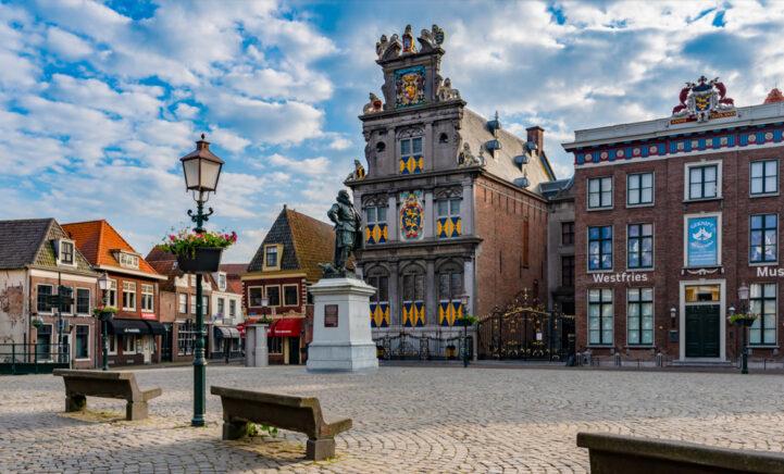 Eropuit naar de mooiste musea boven Amsterdam!
