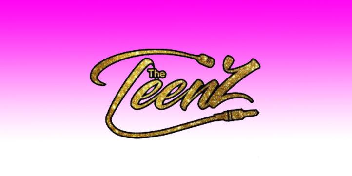 100%NL Magazine The Teenz