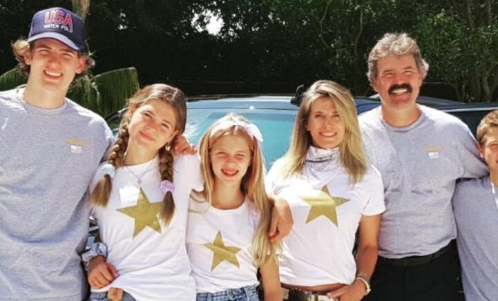 ZIEN: Daniëlle Oerlemans deelt allereerste foto met Reinout!