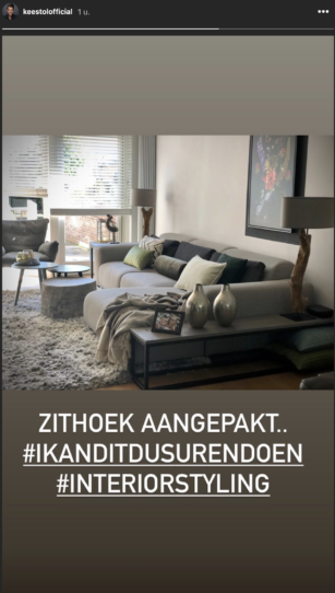 100%NL Magazine Kees Tol