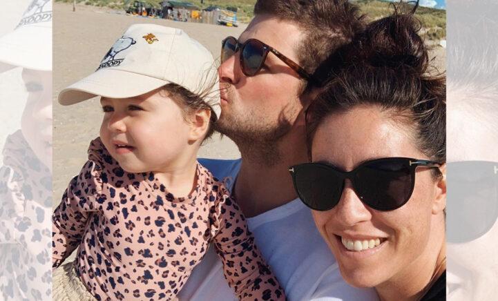 MEEGENIETEN: Déze BN'ers vieren vakantie in eigen land!