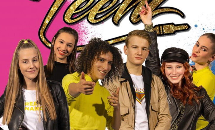 KIJKEN: De nieuwe clip van The Teenz!